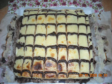 COKLAT KEK DGN TOPPING CHEESE