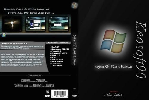 .NET Framework 4.5 and Windows XP – .NET Blog