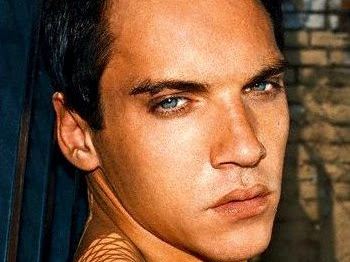 Yes, Please Jonathan Rhys Meyers