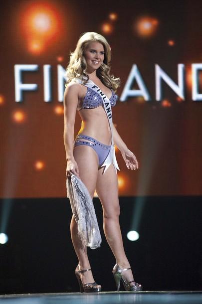 Miss illinois 2010 pageant bikini pics