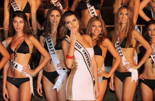 Miss Universe 2010 Contestants Photos. Miss Universe 2009 Stefania