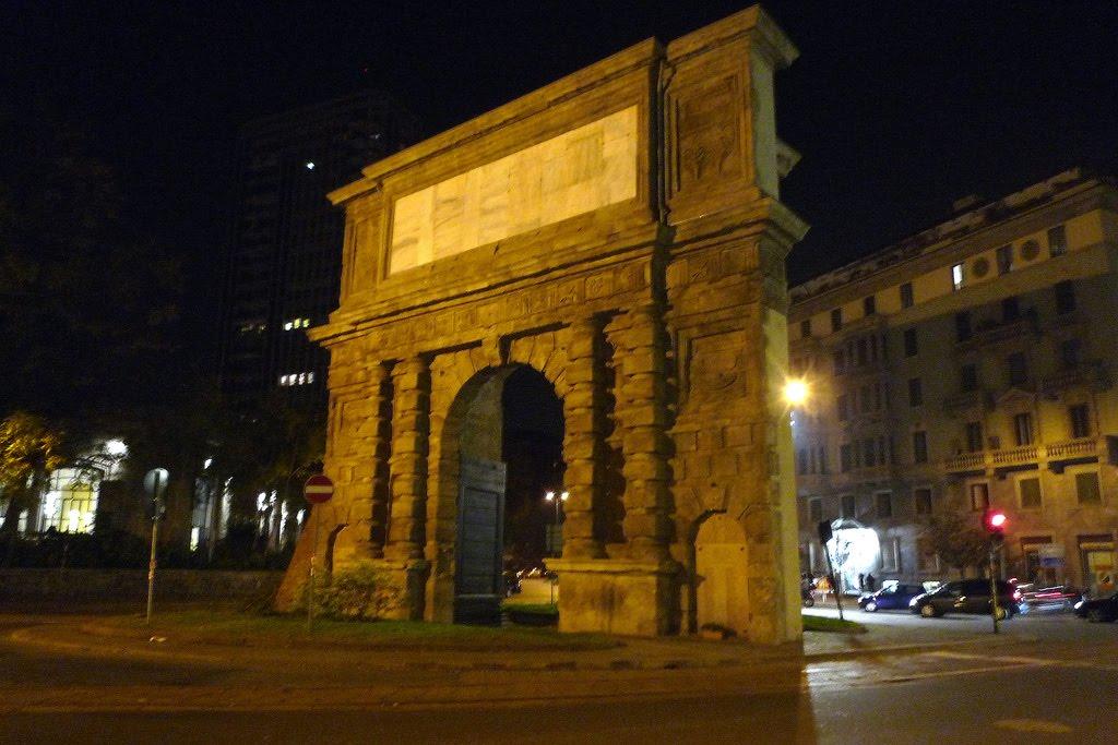 Fine Stagione Porta Romana Bella