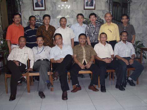 Reuni Jakarta