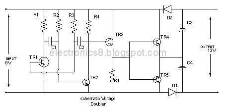 Radio S 6 Volt Dc Schematic on car inverter wiring diagram