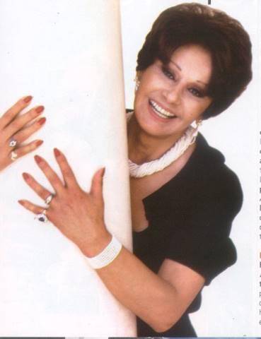 Patricia rcole: Fotos de actriz colombiana desnuda en SoHo 34