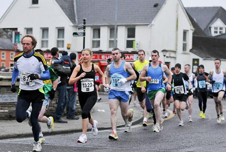 The Half-Marathon gallery is