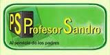 Visitar Profesor Sandro