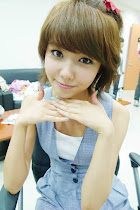 ▶ Sooyoung Unnie! ❤