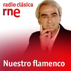 Radio 2 RNE. Nuestro Flamenco.
