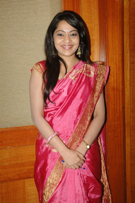 vijay tv anchor ramya at web site launch unseen pics