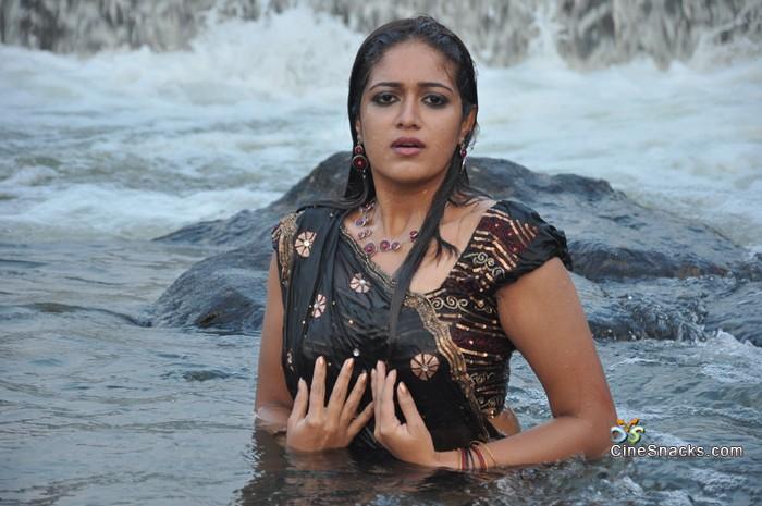 Meghana Raj new hot Photos sexy stills