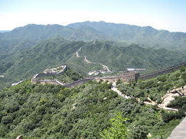 The Great Wall (China)