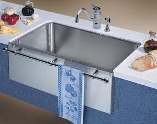 Cose piacevoli pleasant things for interior design for Blancoamerica com kitchen sinks
