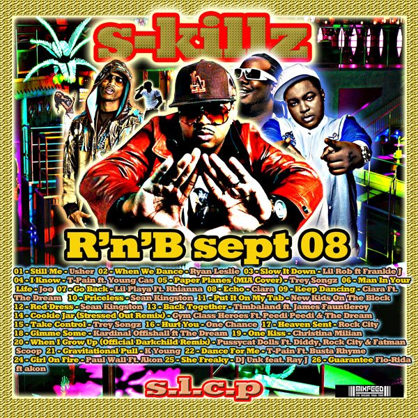 s-killz rnb sept 08