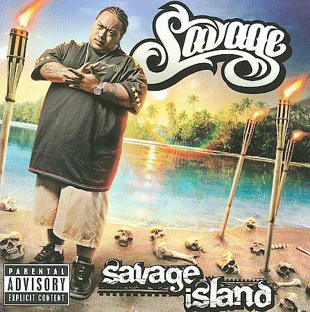 Savage - Savage Island - 2008 - ReUp