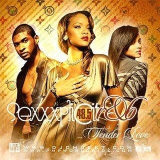 DJ Chuck T- Sexxxplicit R&B 48.5