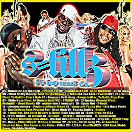 s-killz hip hop dirty mars 09