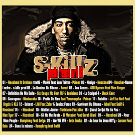 s-killz ghetto french av09