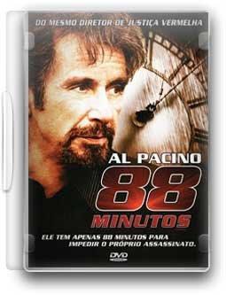 88 Minutos Dublado - DVDRip - RMVB 88minutos