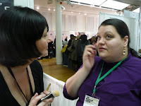 CoverFX at The Makeup Show   NYC