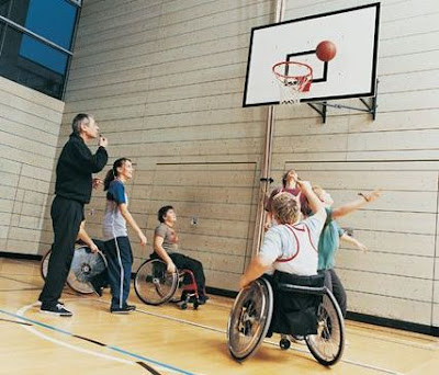 Discapacidad en la niñez