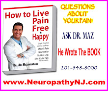 How To Live Pain Free & Happy 201-848-8000