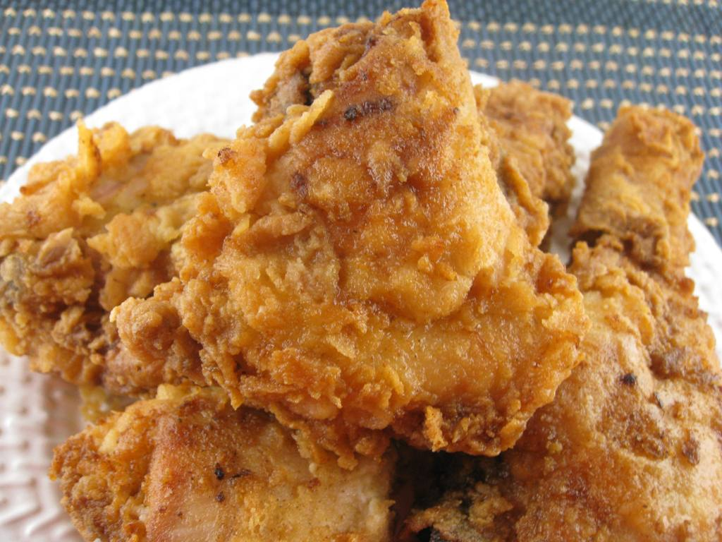 Southern Fried Chicken | Foto Artis - Candydoll
