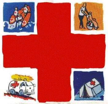 Día de la Cruz Roja Peruana