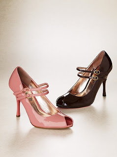 Origin Shoes Mary Jane Bristol Black