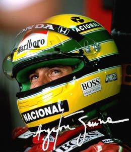 [Iron Studios] Ayrton Senna - Lotus statue - Página 2 Ayrton+senna