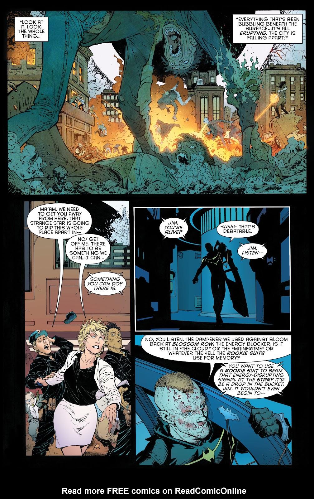 Batman (2011) Issue #50 #69 - English 28