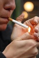 éliminer toxines cigarettes