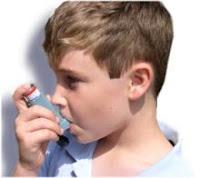 asthme traitement naturel