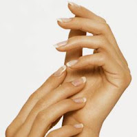 peeling ongles astuces naturelle
