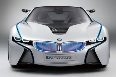 new bmw vision 2010