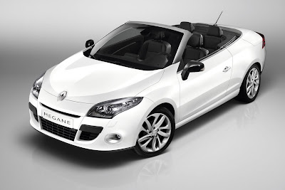 New Renault Megane 2010 review