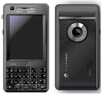 Sony Ericsson M600i Full Description Features Aplication Review