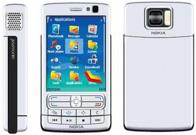 nokia n87 white * GB full specification