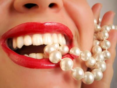 Tips membuat Gigi Sehat Gigi Bersih