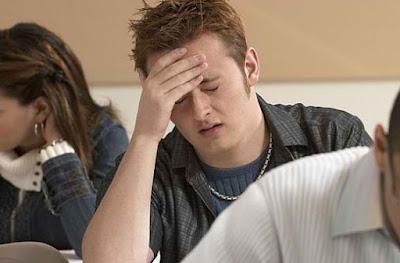 Tips Untuk Menghindari Stress Berat