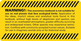 Toxic Textbooks Campaign