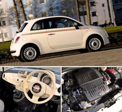 New Fiat  Vs Ford Ka Vw Fox Renault Twingo Source Auto Express