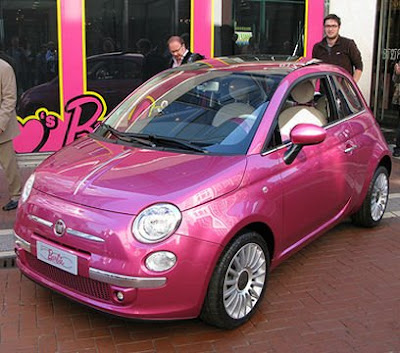5ooblog fiat 5oo new fiat 500 barbie in dublin. Black Bedroom Furniture Sets. Home Design Ideas