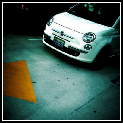 wallpaper emotion. New Fiat 500 quot;red emotionquot;