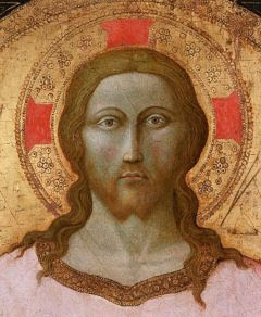 Jesus Cristo e a calma