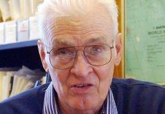 William Gray, meteorologista pioneiro em furacões: