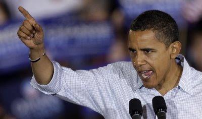 Obama tenta passar programas anti-vida e anti-familia
