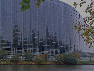 Parlamento Europeu, Strasbour