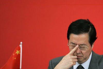 Zhou Xiaochuan, presidente Banco Central