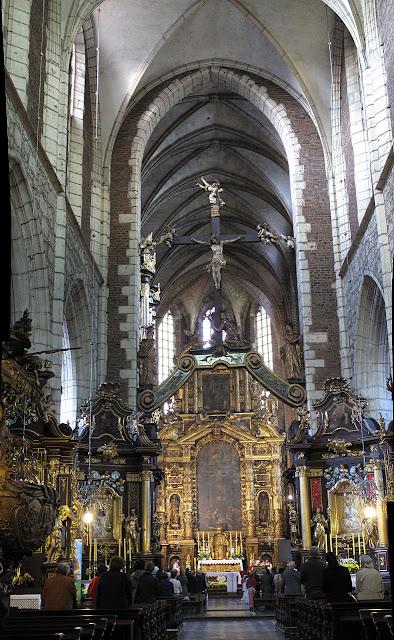 Basílica de Corpus Christi, Cracóvia, Polônia